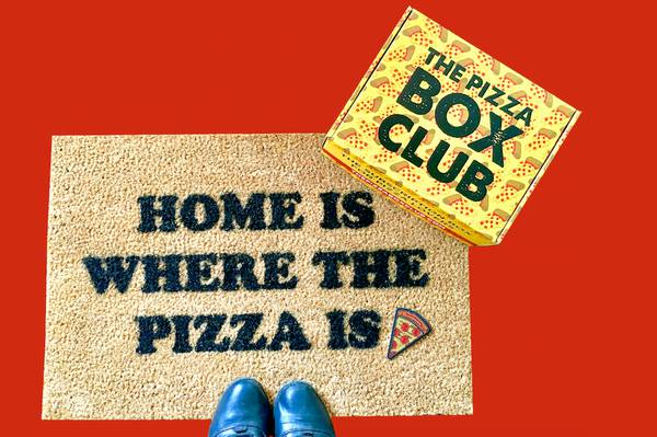 The Pizza Box Club Photo 1