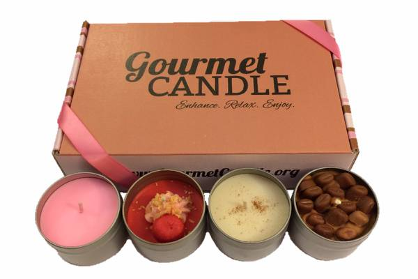 GourmetCandle Photo 1