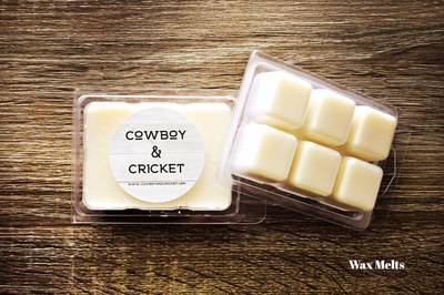 Cowboy & Cricket Candle Co Photo 3