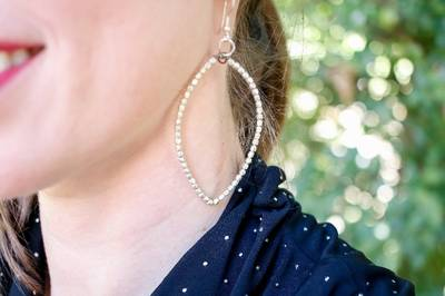 Fair Trade Friday Earring Of The Month Photo 1