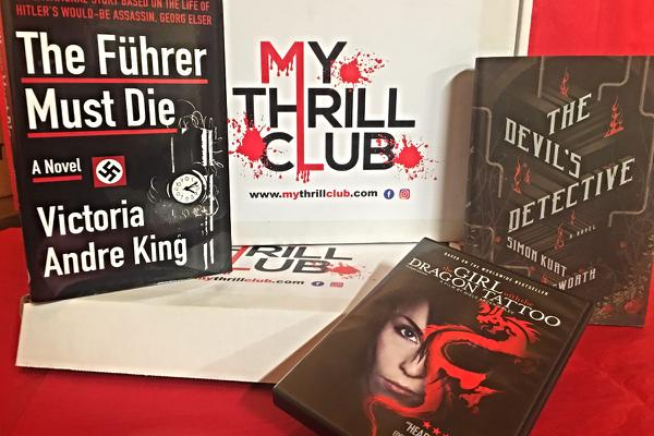 Free subscription boxes cheap monthly subscriptions more 66 my thrill club fandeluxe Image collections