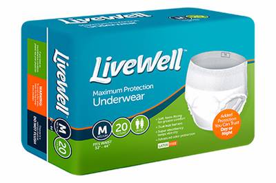 LiveWell Senior Products Photo 1
