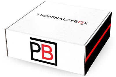 The PenaltyBox Photo 3