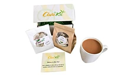 Chai Kit Photo 1