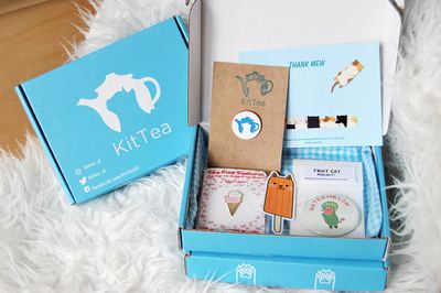 The KitTea Kit Photo 2