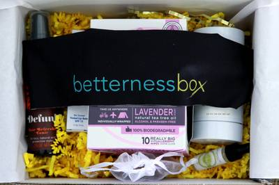BetternessBox Plan Photo 2