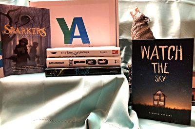 My YA Reading Club