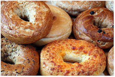 Best New York Bagel Photo 1
