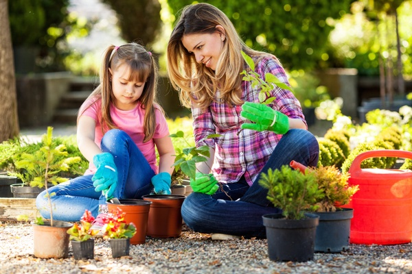 Photo for Box Insider article 7 Helpful Tips to Prepare Your Garden for Spring