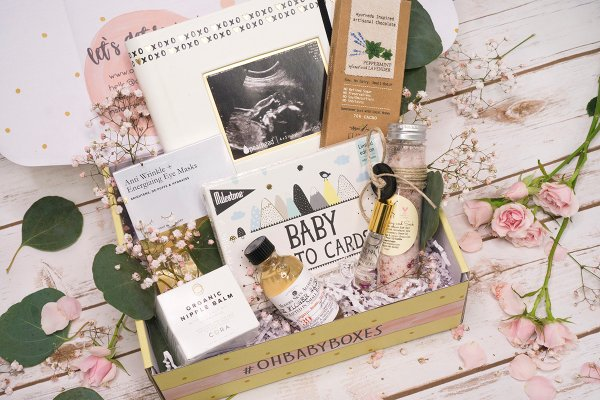 Photo for Box Insider article 15 Best Subscription Boxes for Moms That Make Great Gifts