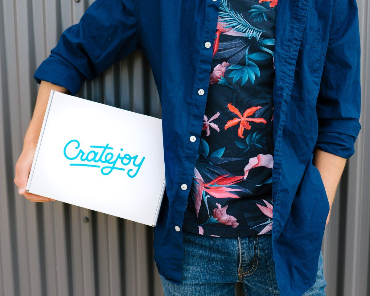 aefa3689 Cratejoy | The Best Monthly Subscription Boxes for All Passions
