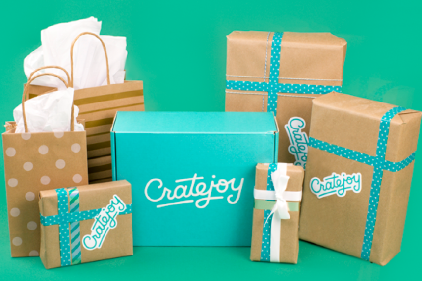 Photo for Box Insider article The 15 Best Cyber Monday Deals on Cratejoy