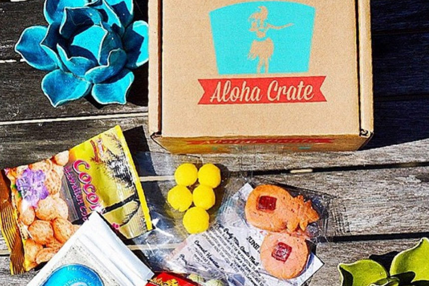 Photo for Box Insider article 10 of the Coolest New Subscription Boxes