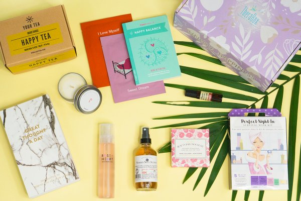 The 20 Most Popular Subscription Boxes to Try in 2019   Cratejoy