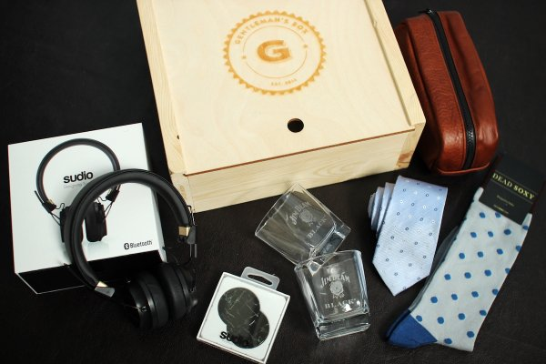 "Photo for Box Insider article 18 Great Gifts for the Dad Who ""Wants Nothing"""