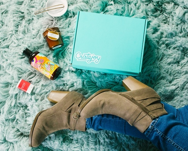 cratejoy shop the best monthly subscription boxes