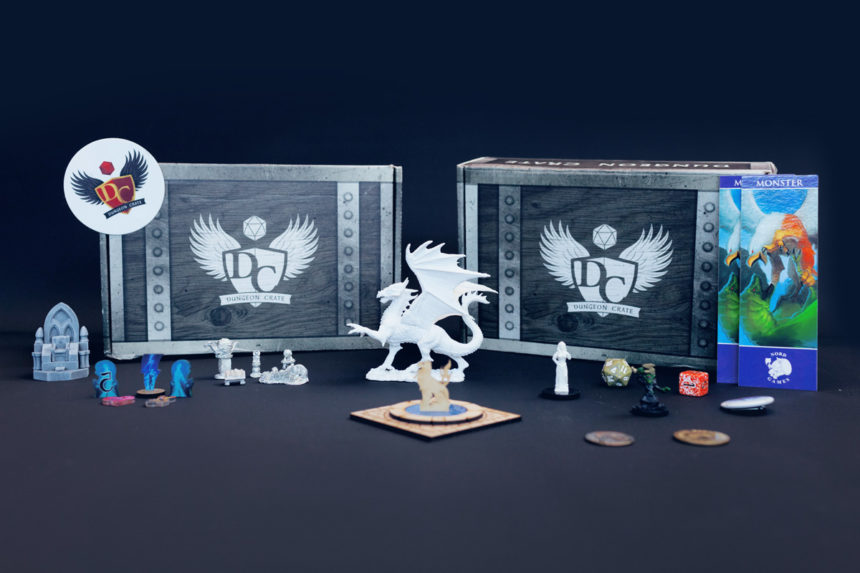 Photo for Box Insider article 4 Subscription Boxes to Level Up Your Toy and Gaming Collections