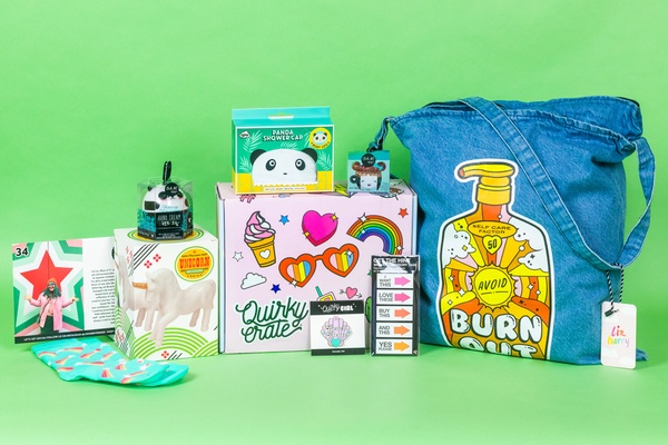 Photo for Box Insider article The 18 Most Awesome Subscription Boxes for Teens & Tweens