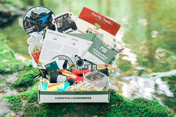 Photo for Box Insider article The 8 Best Fishing Subscription Boxes