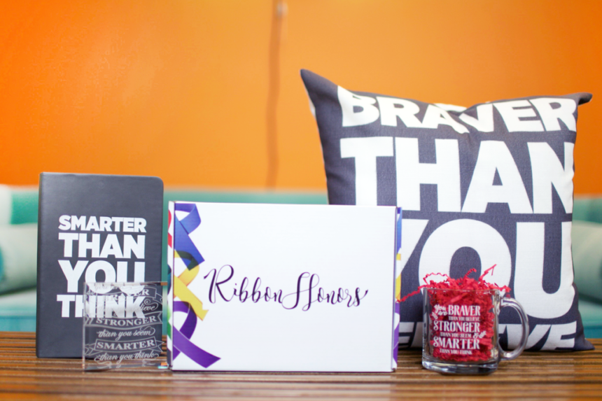Photo for Box Insider article Get Ready to Unbox Your Favorite Cause with Ribbon Honors