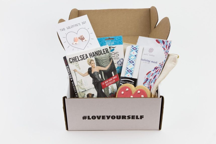 Photo for Box Insider article SinglesSwag Review – February 2017