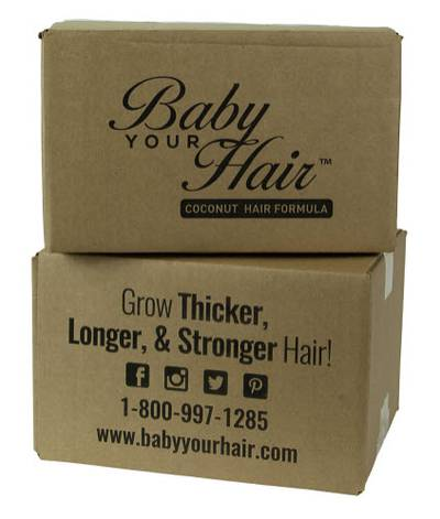 Baby Your Hair Photo 3