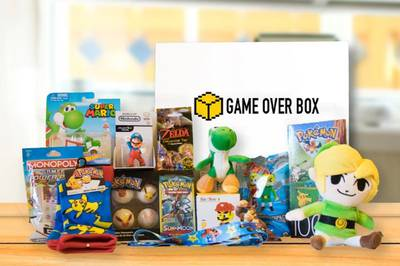 Game-Over-Box Photo 1