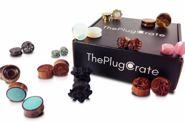 The Plug Crate Photo 1