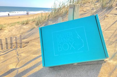 Outer Banks Box Photo 2