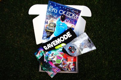 The Era Of EDM Crate Photo 1