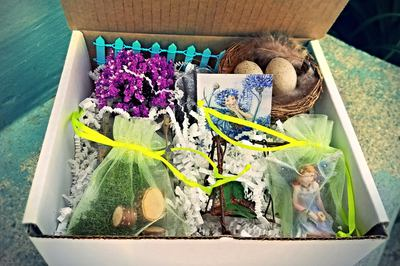My Fairy Crate Photo 1