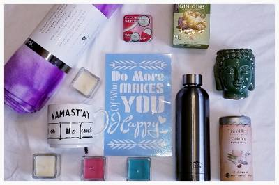 Perfect Monthly Subscription Box Photo 3