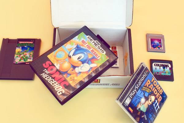 retro-game-treasure