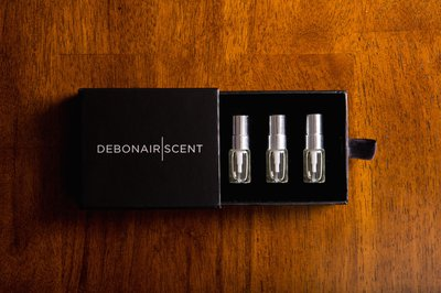 Debonair Scent Photo 3