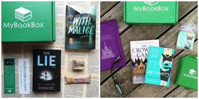 MyBookBox Photo 3