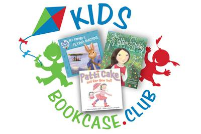 Kids BookCase Club Photo 2