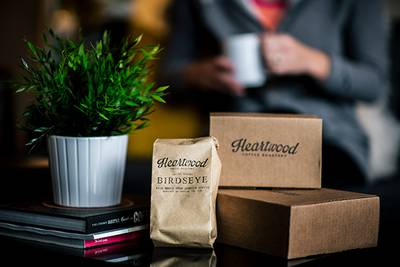 HEARTWOOD Coffee Club Photo 2